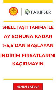 Shell TTS ve Mobiliz İndirimli Akaryakıt Kampanyası